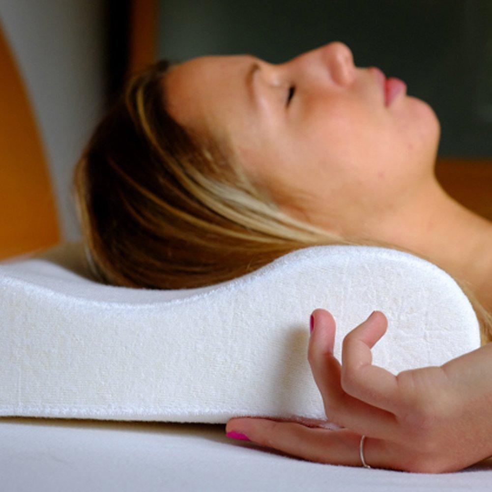 oreiller ergonomique avis Avis sur le coussin ergonomique oreiller ergonomique avis